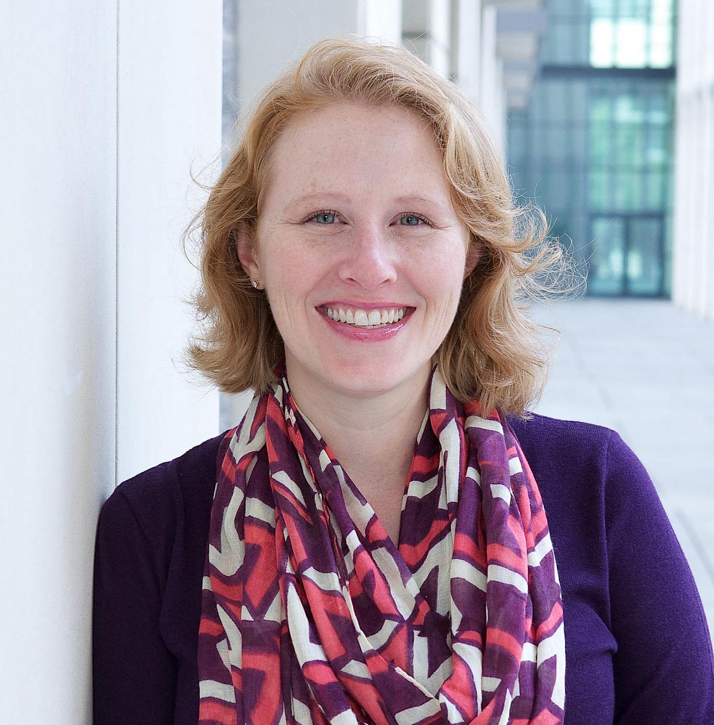 Kelli S. Boling, Ph.D.
